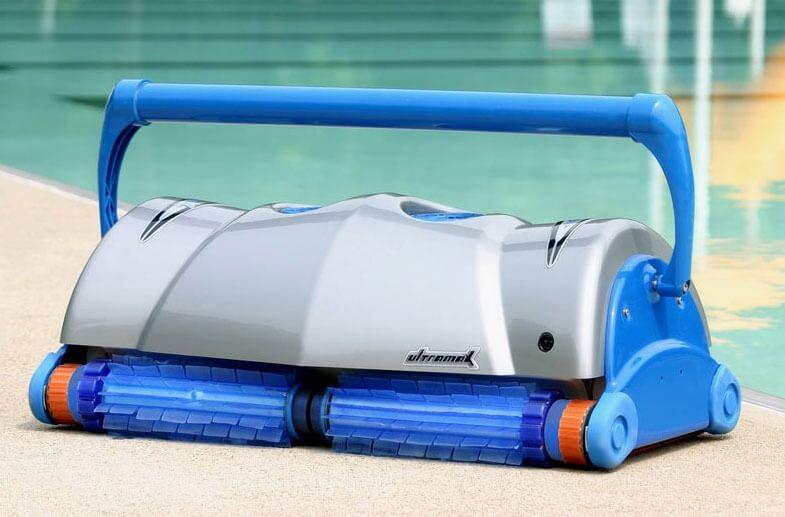 Aquabot Ultramax