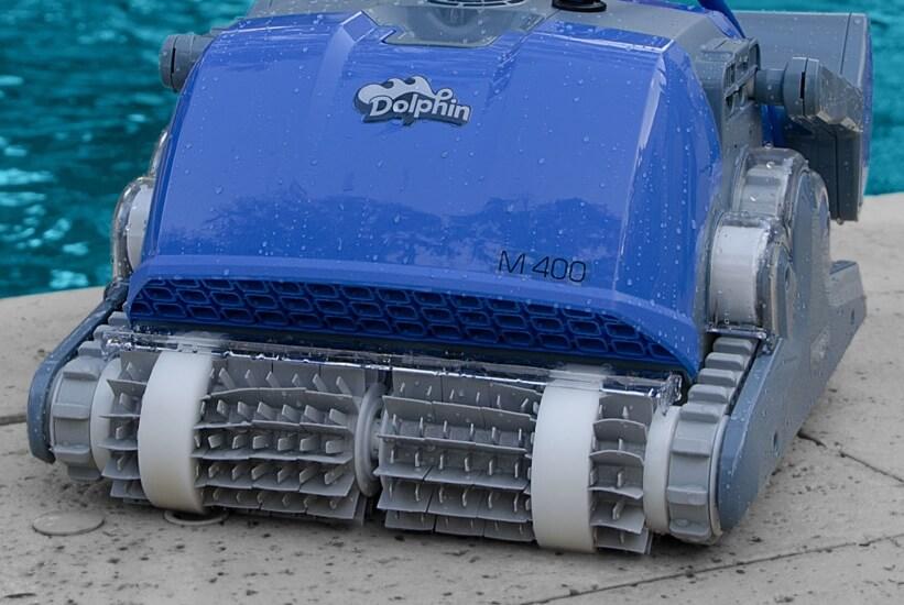 Dolphin Supreme M400